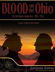 Blood on the Ohio: The Northwest indian War 1789-1794 (Special Offer)